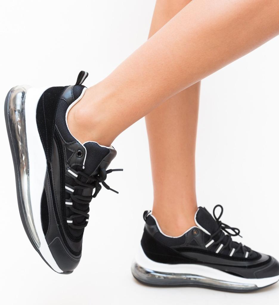 Pantofi Sport Airma Negri