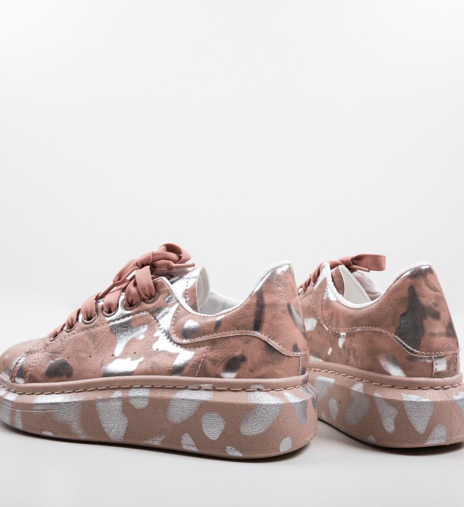 Pantofi Sport Alyx Roz