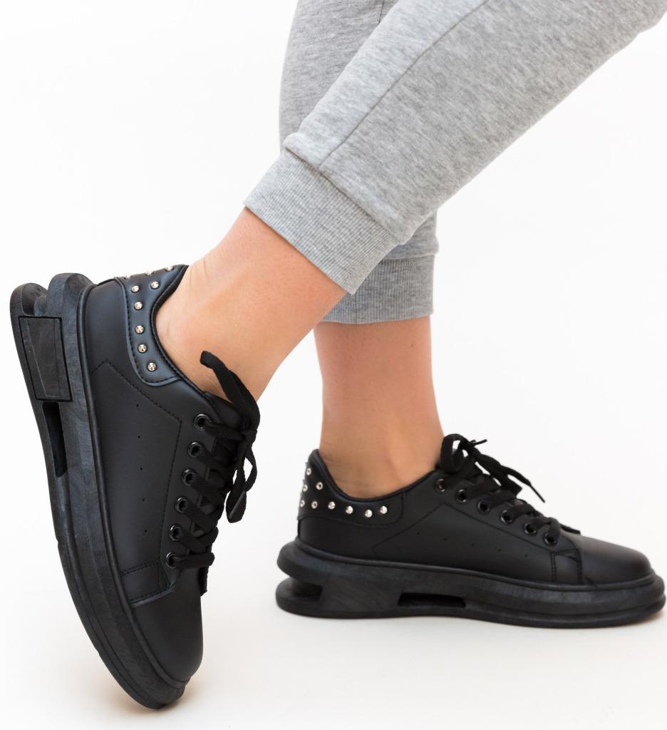 Pantofi Sport Botega Negri imagine 2021