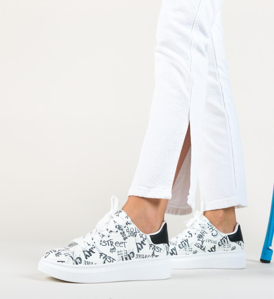 Pantofi Sport Cancon Negri