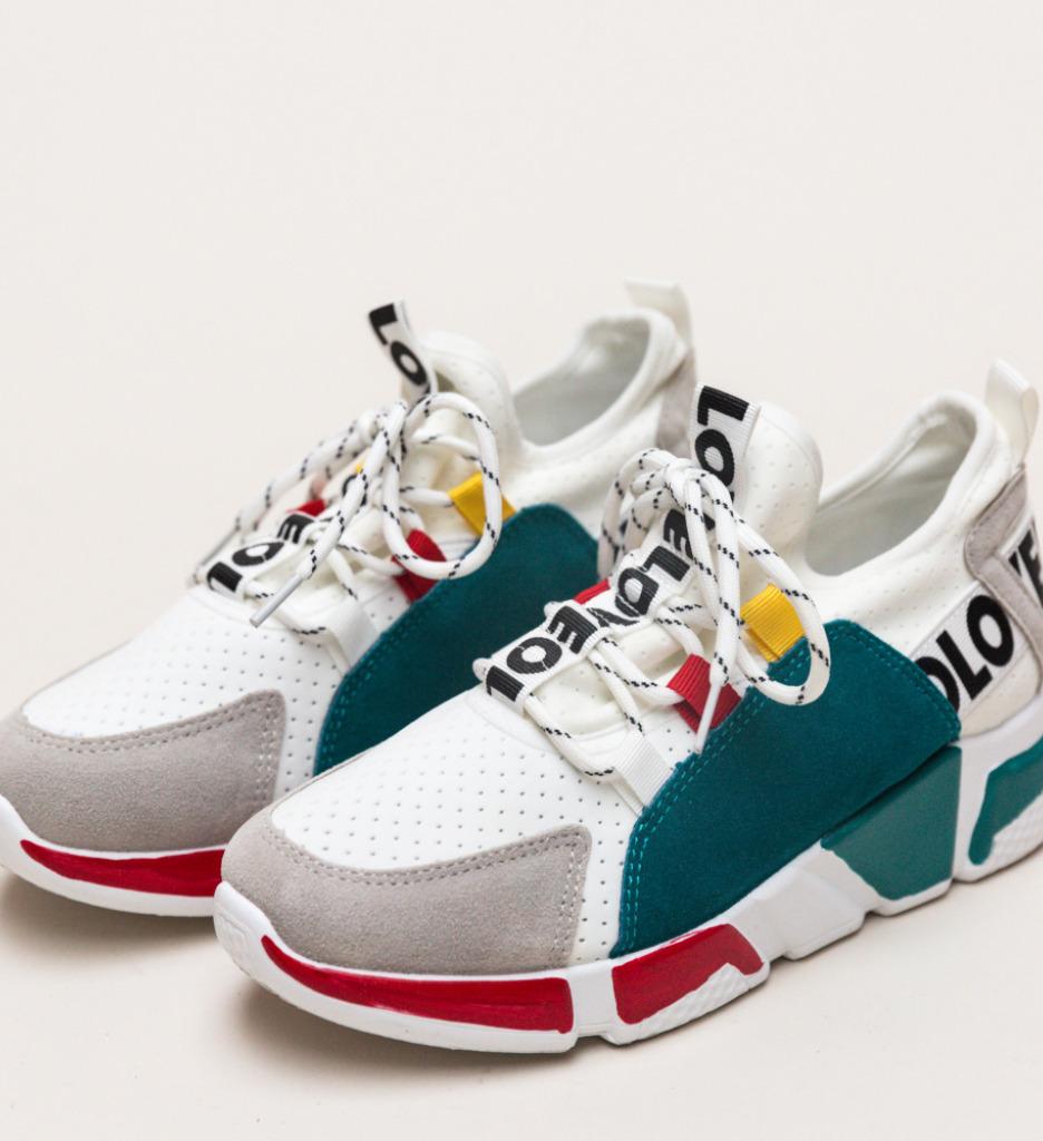 Pantofi Sport Efa Albi imagine