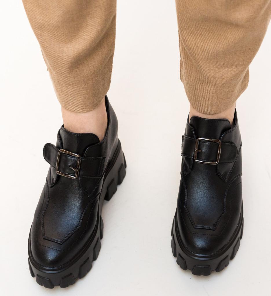 Pantofi Sport Gracey Negri