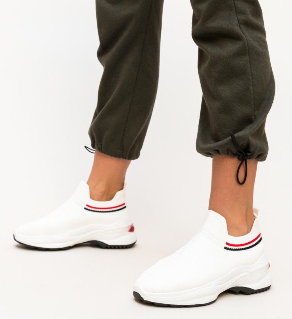 Pantofi Sport King Albi
