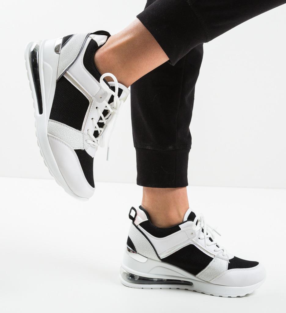 Pantofi Sport Lilith Negri