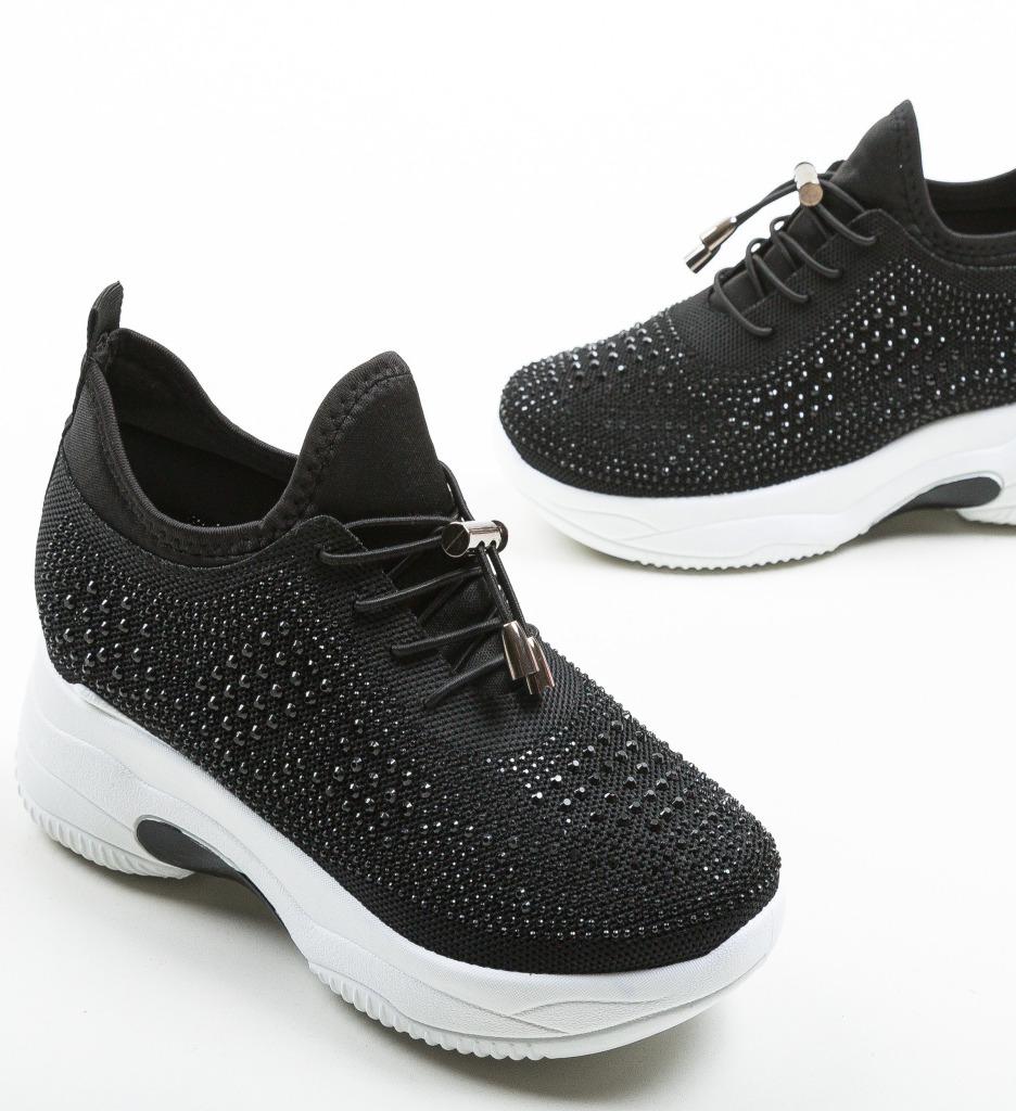 Pantofi Sport Maira Negri