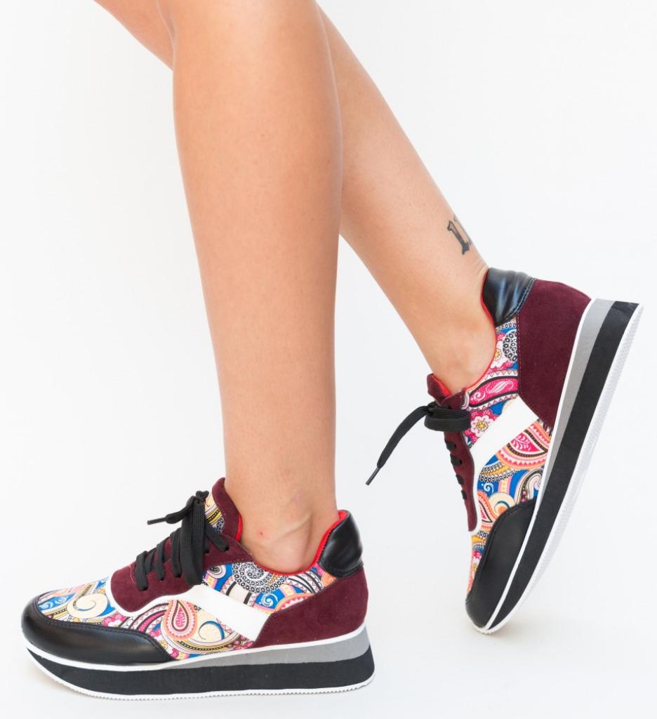Pantofi Sport Marcud Grena