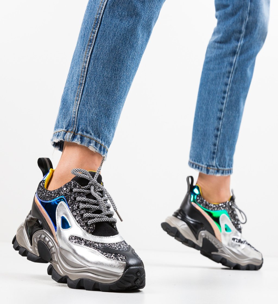 Pantofi Sport Passo Negri
