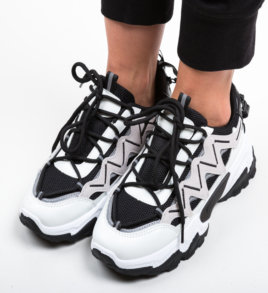 Pantofi Sport Tarlig Negri