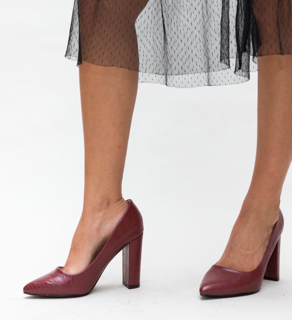 Pantofi Yorker Grena