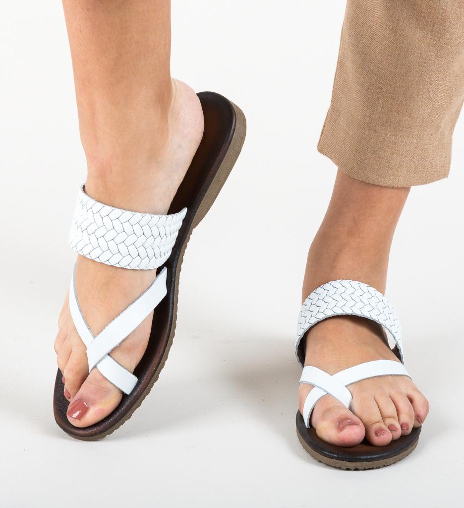 Papuci Aharo Albi imagine