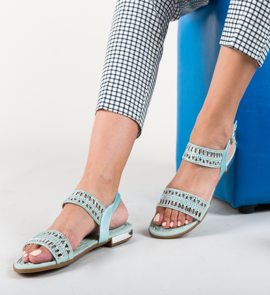 Sandale Kerr Verzi