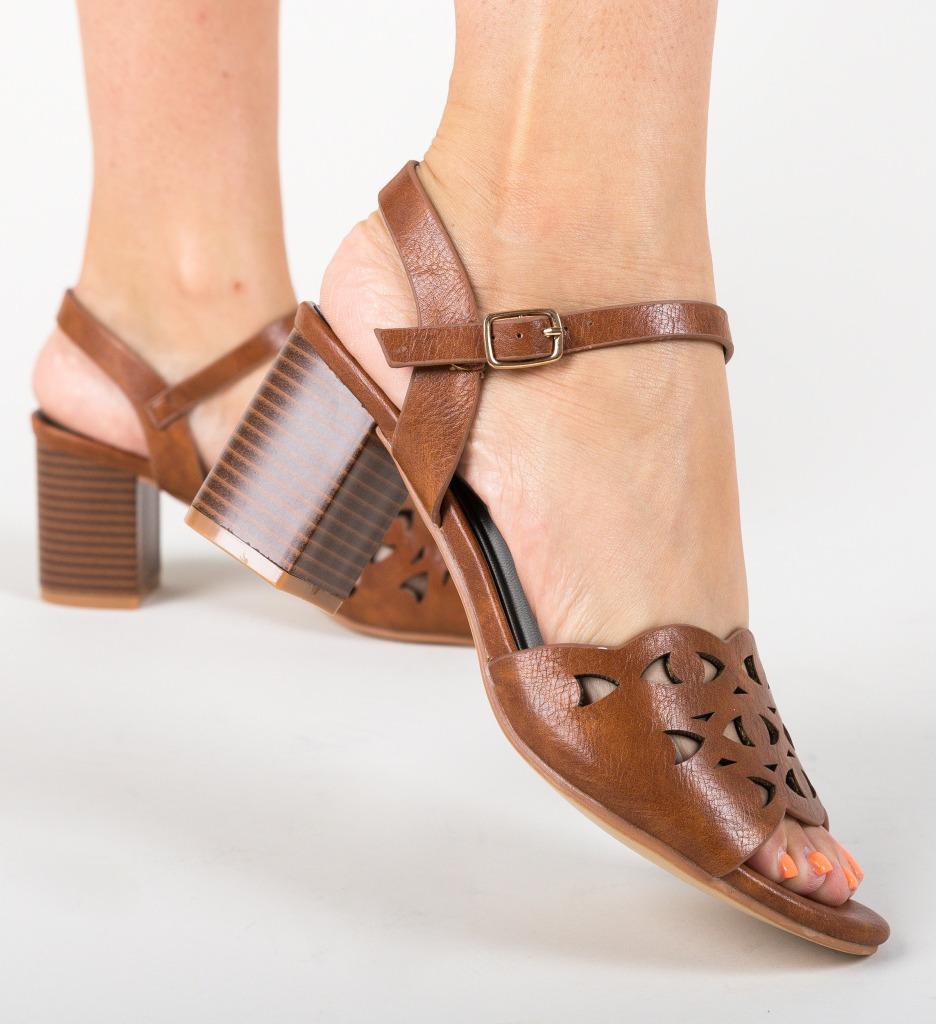 Sandale Lope Maro