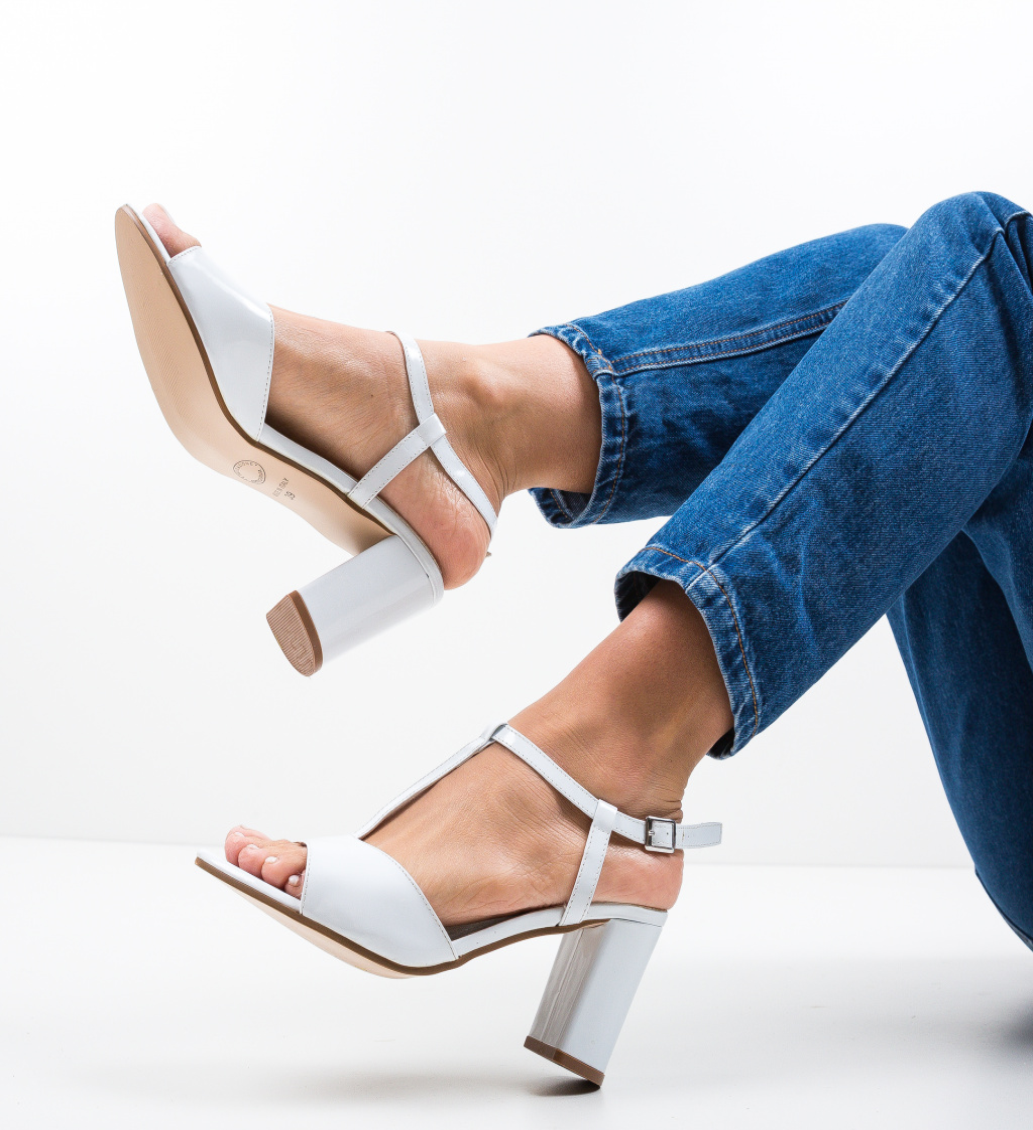 Sandale Ralp Albe