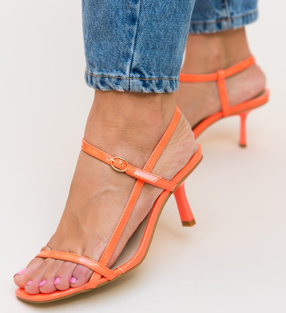 Sandale Wilma Corai
