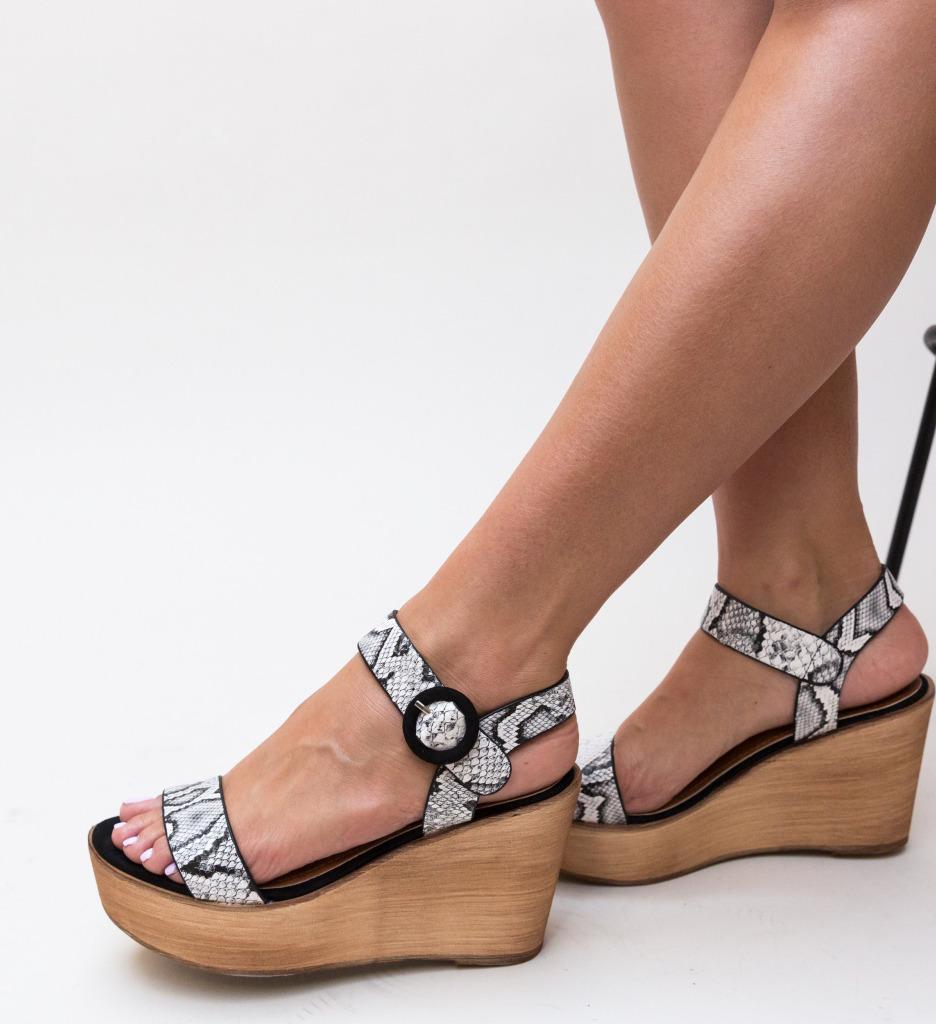 Sandale Zaki Albi 2