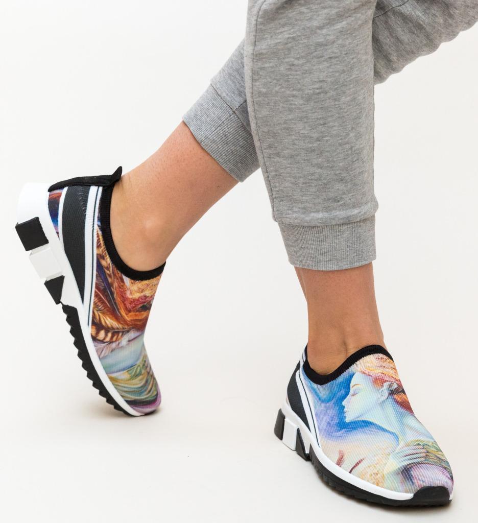 Pantofi Sport Dolsen Multi