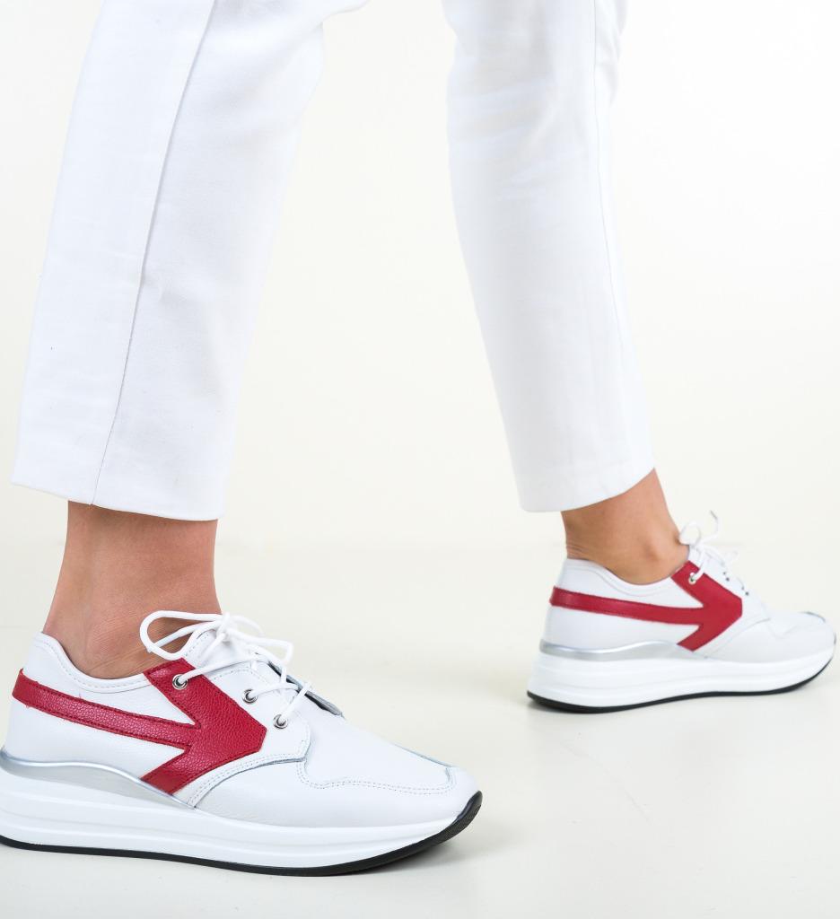 Pantofi Casual Arnol Albi 2