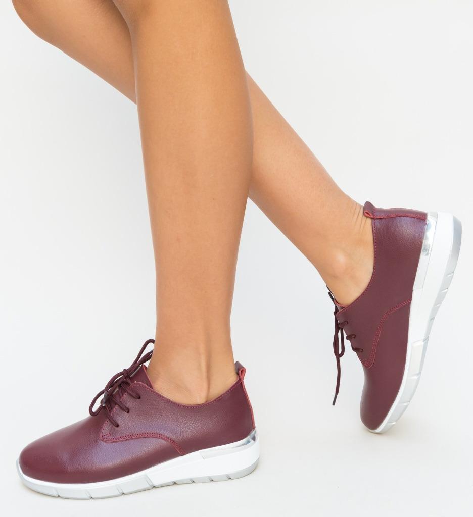 Pantofi Casual Barend Grena imagine