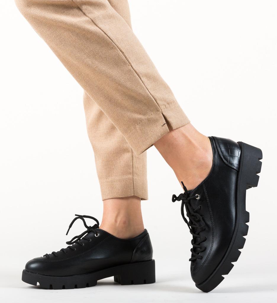 Pantofi Casual Mahdi Negri