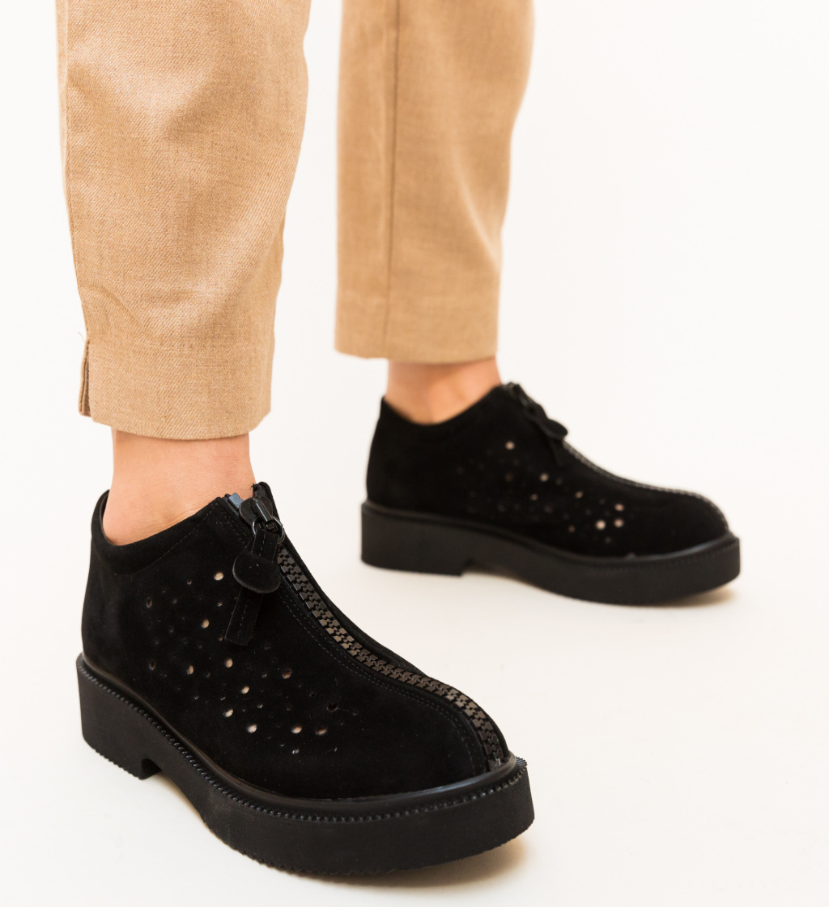 Pantofi Casual Nikolo Negri 2