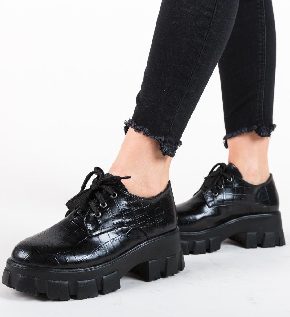 Pantofi Casual Taylor Negri