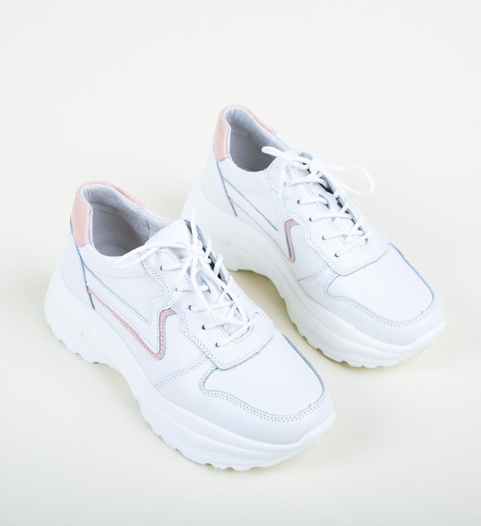 Pantofi Casual Walsh Albi
