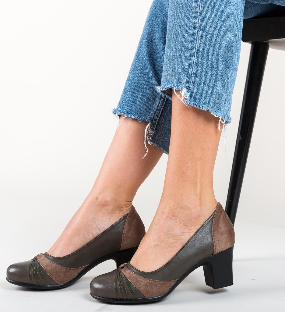 Pantofi Dave Maro 2