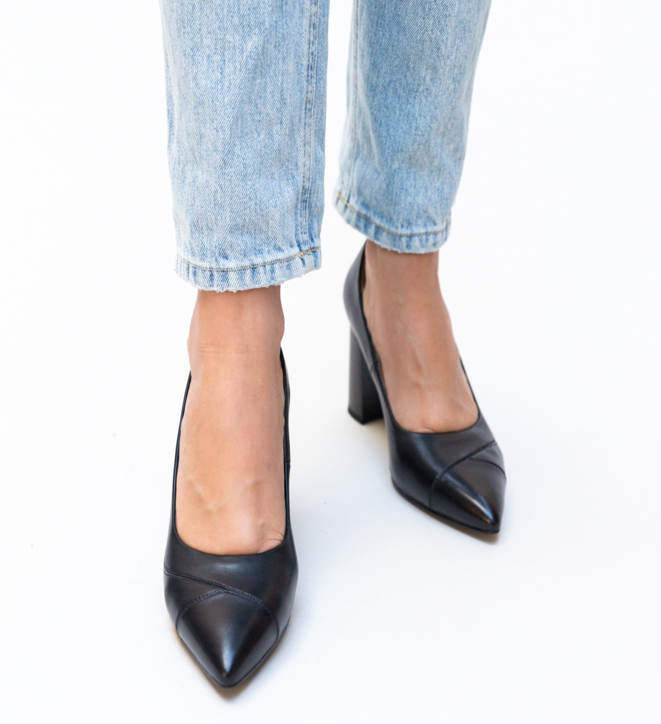 Pantofi Kit Negri 3
