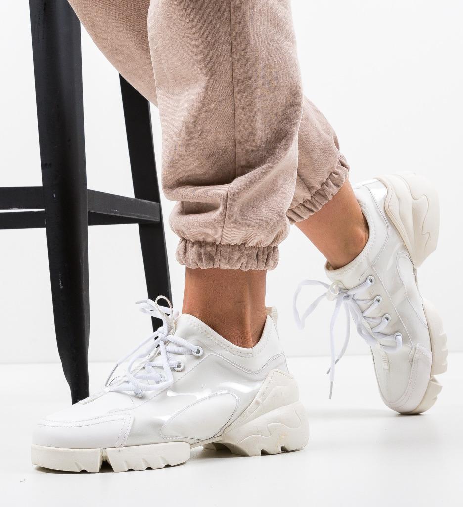 Pantofi Sport Arfa Albi