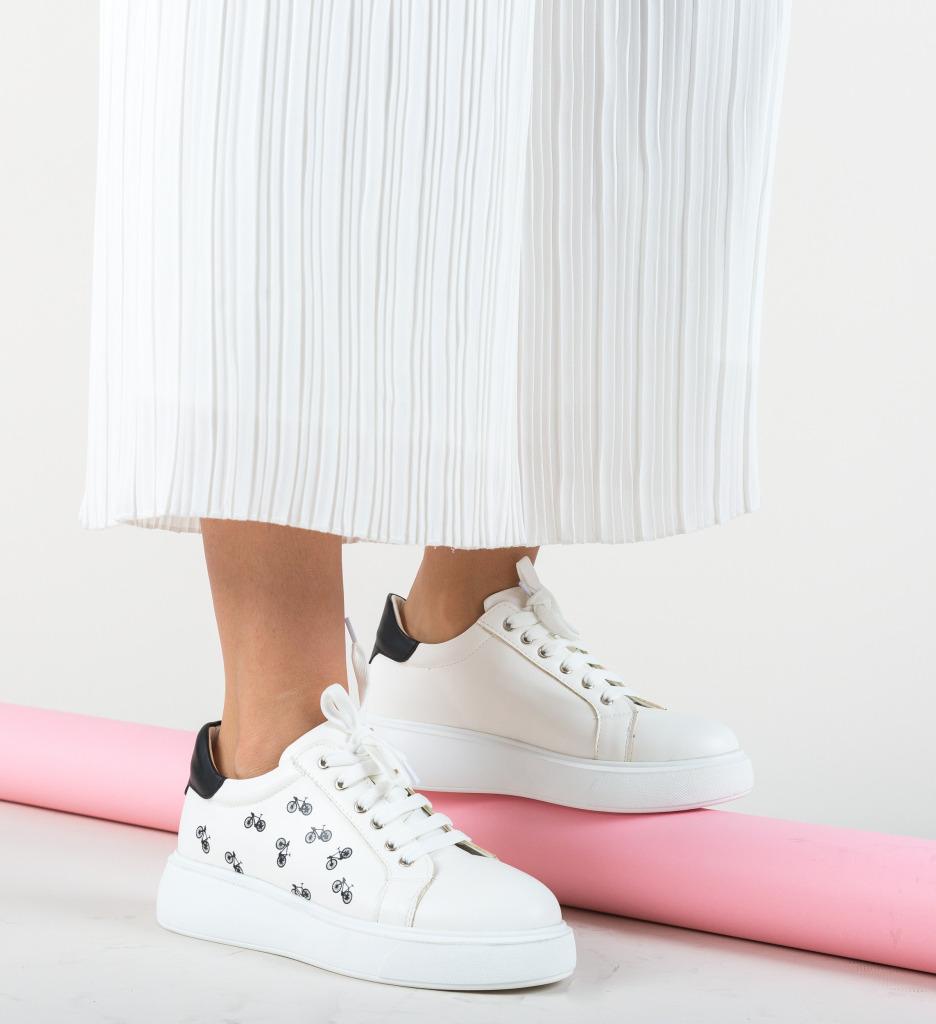 Pantofi Sport Bicial Albi