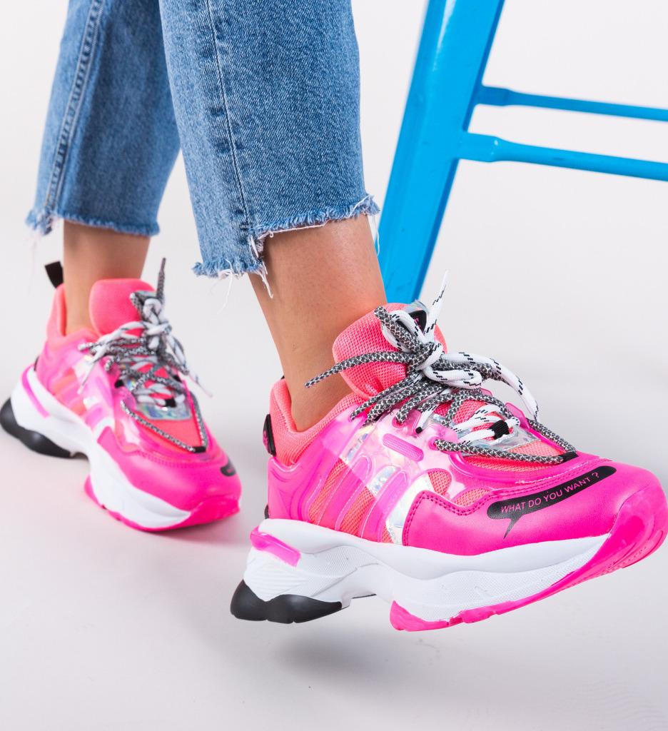Pantofi Sport Ciaga Roz imagine