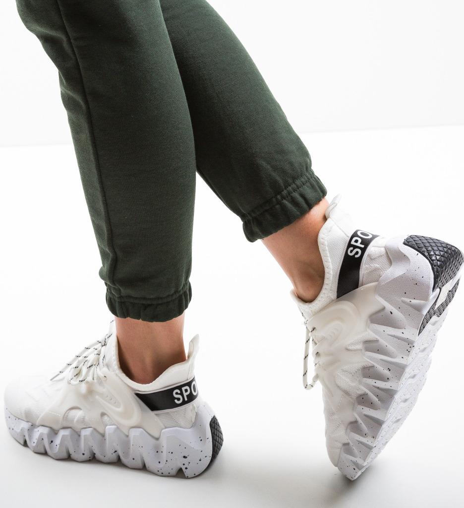 Pantofi Sport Gelmino Albi