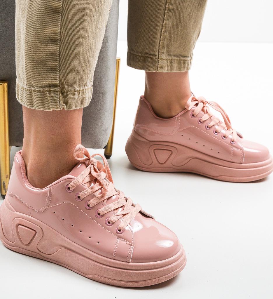 Pantofi Sport Grah Roz