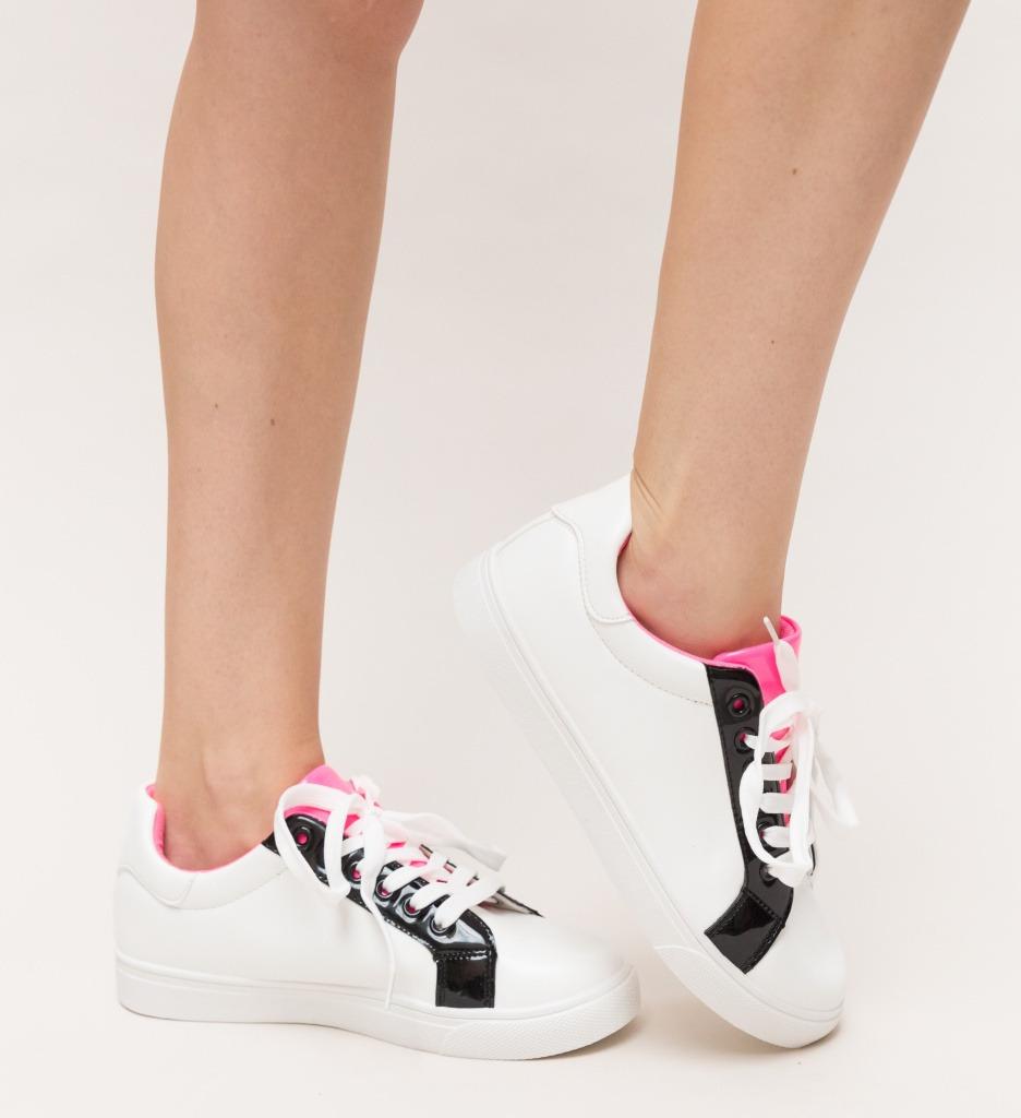 Pantofi Sport Jery Albi
