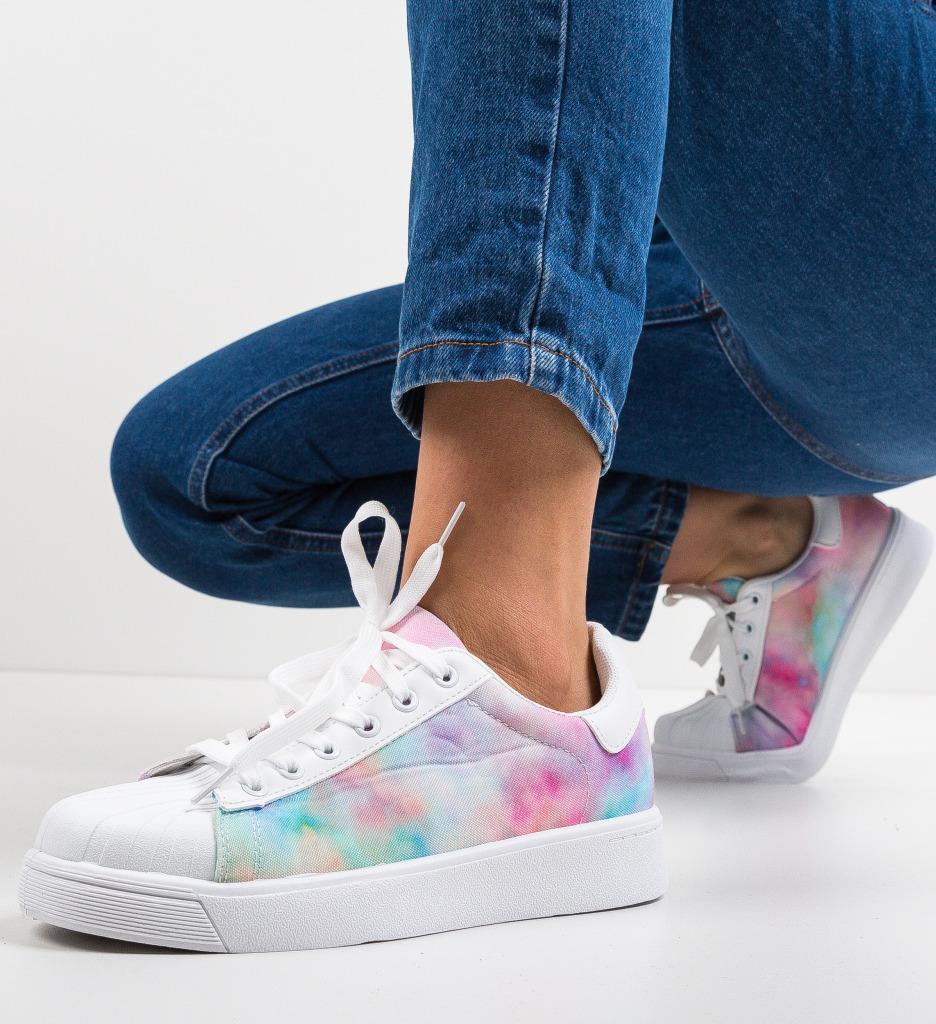 Pantofi Sport Jun Albi
