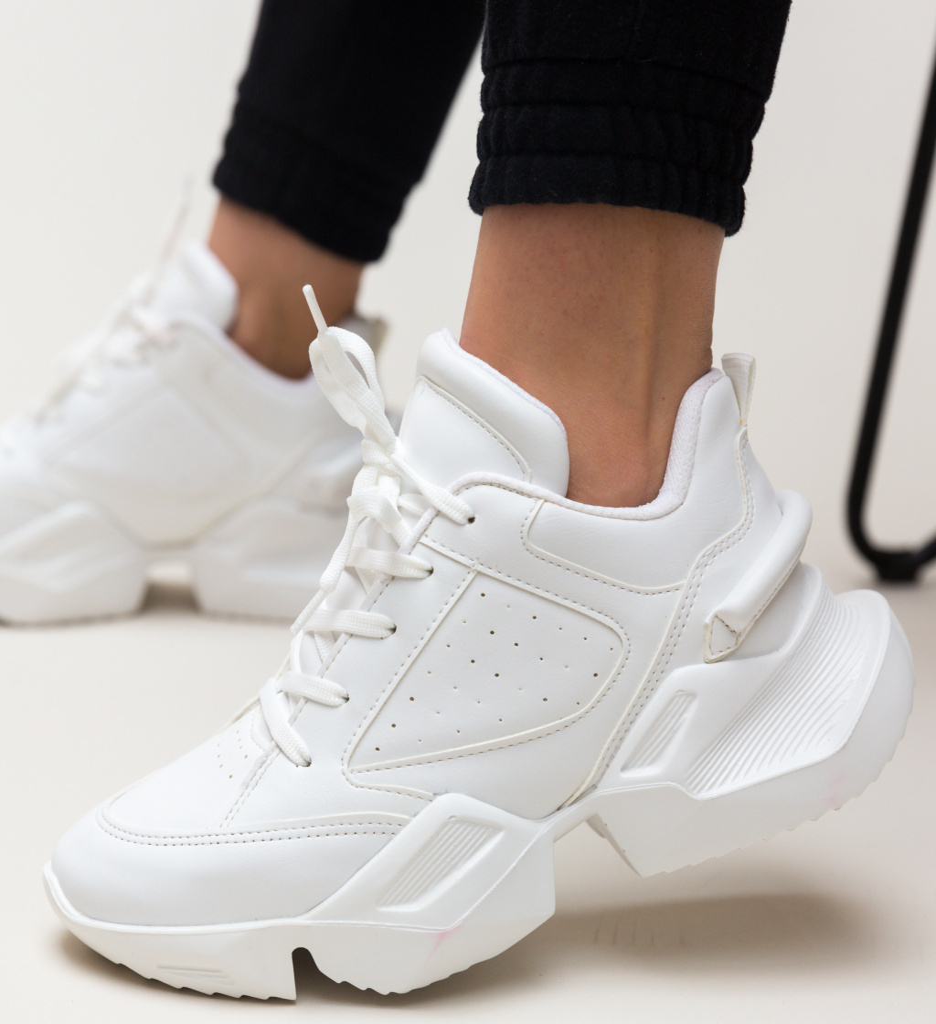 Pantofi Sport Losta Albi 2