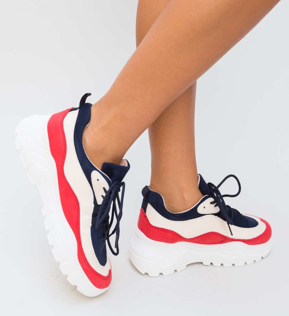 Pantofi Sport Margaret Negri