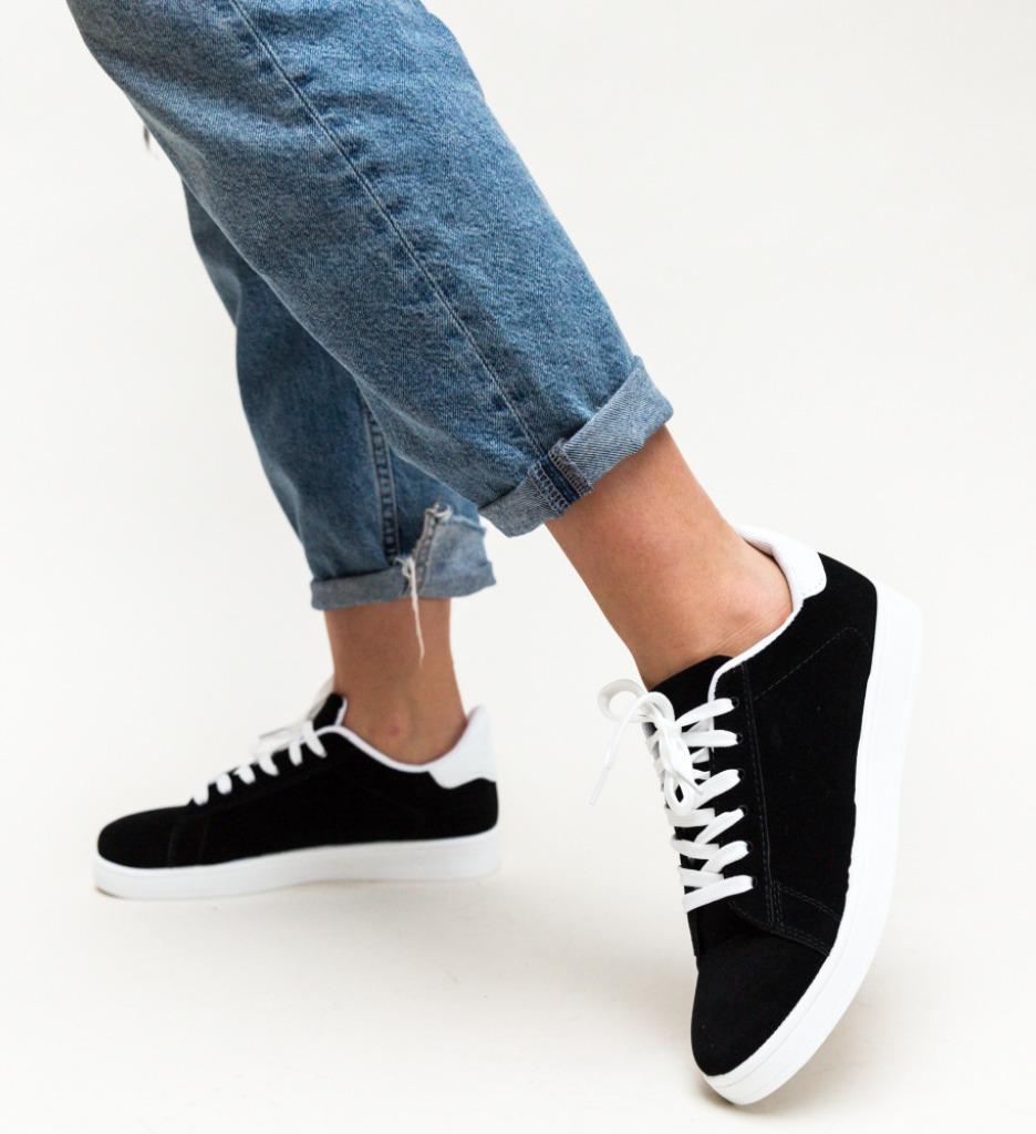 Pantofi Sport Potlemy Negri