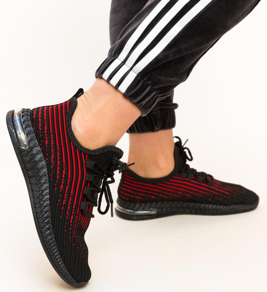Pantofi Sport Samir Rosi