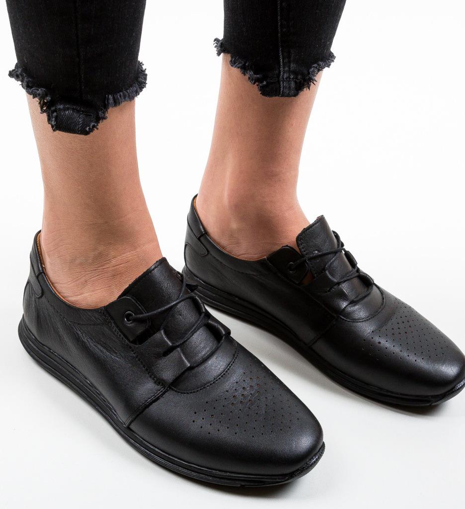 Pantofi Sport Soropa Negri