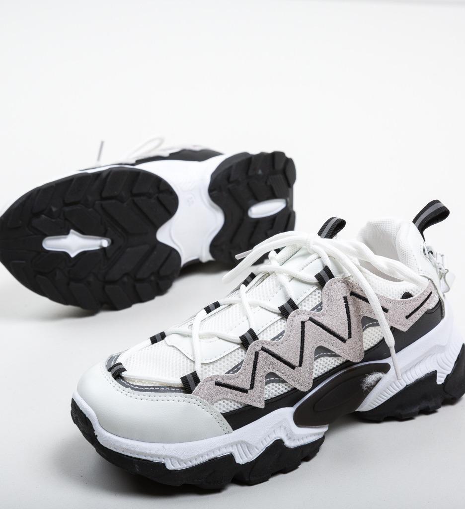 Pantofi Sport Tarlig Albi