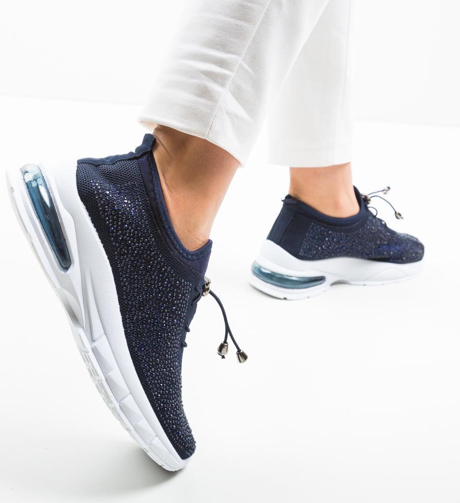 Pantofi Sport Vivie Bleumarin