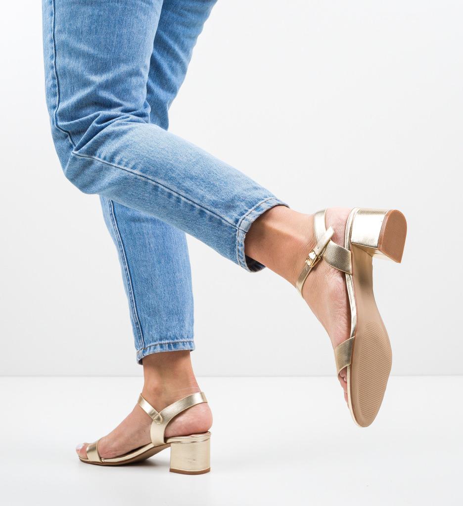 Sandale Darre Aurii