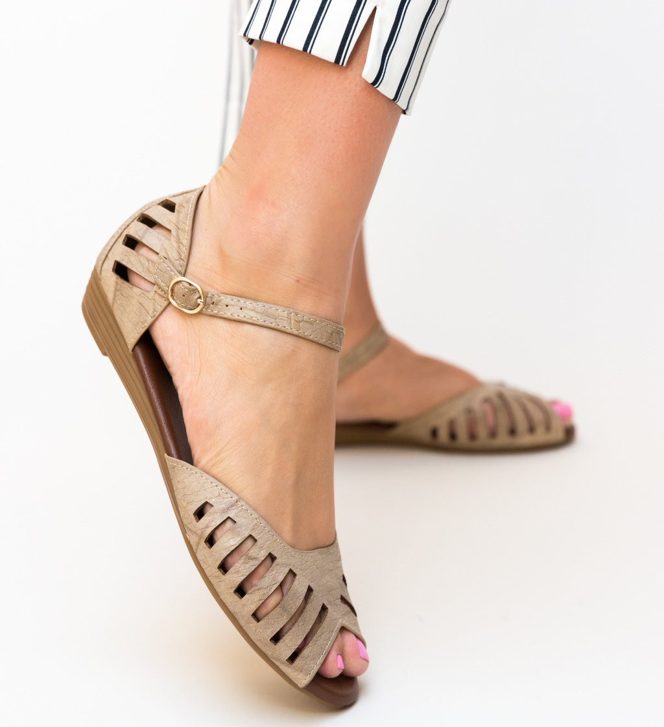 Sandale Penn Khaki