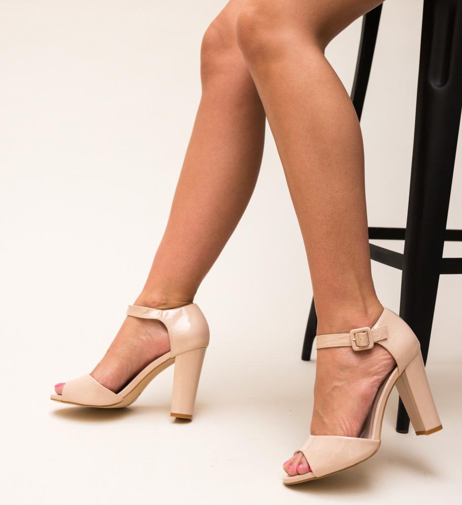 Sandale Reyna Nude