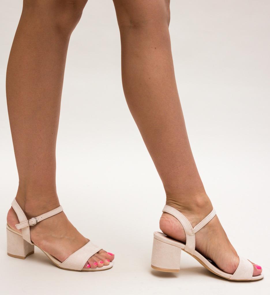 Sandale Aran Roz