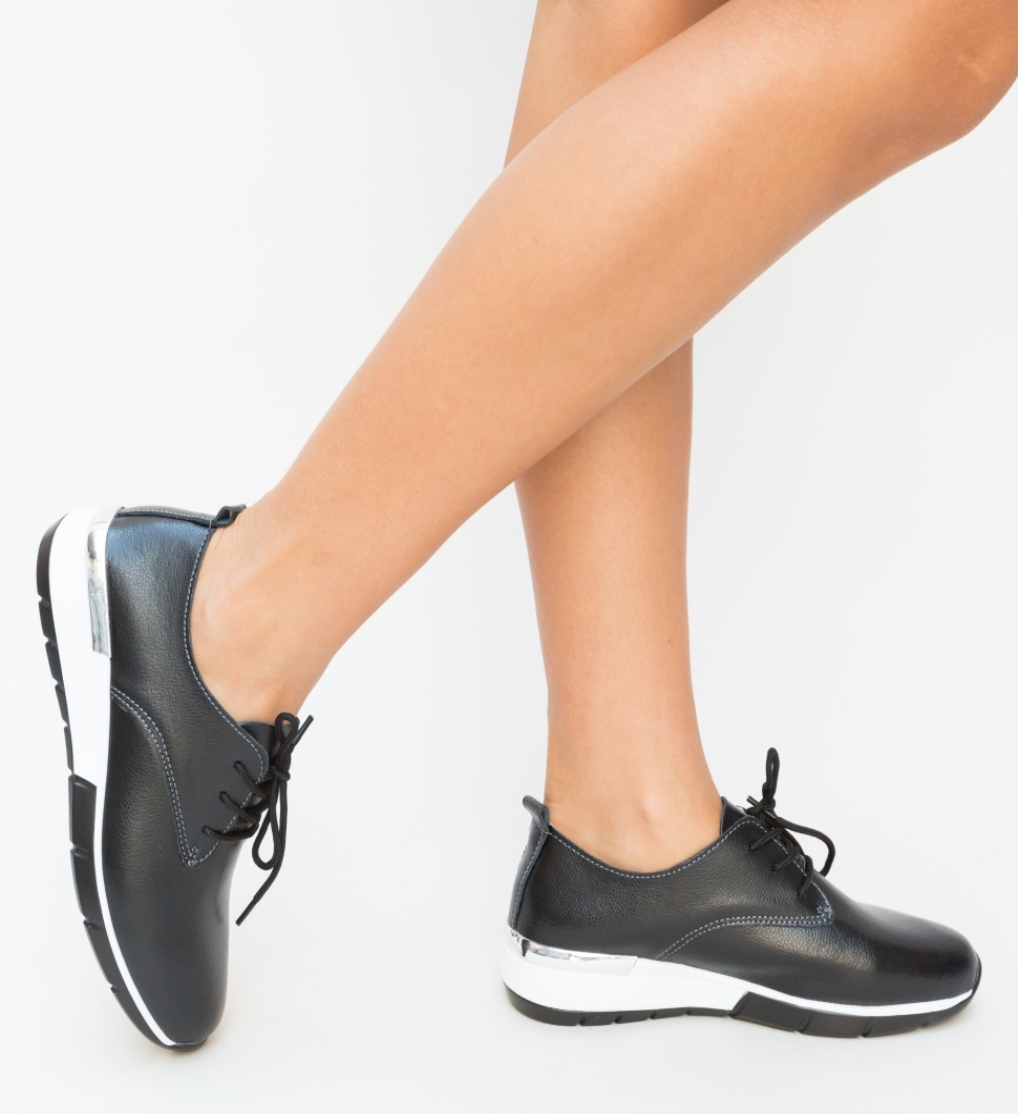 Pantofi Casual Barend Negri