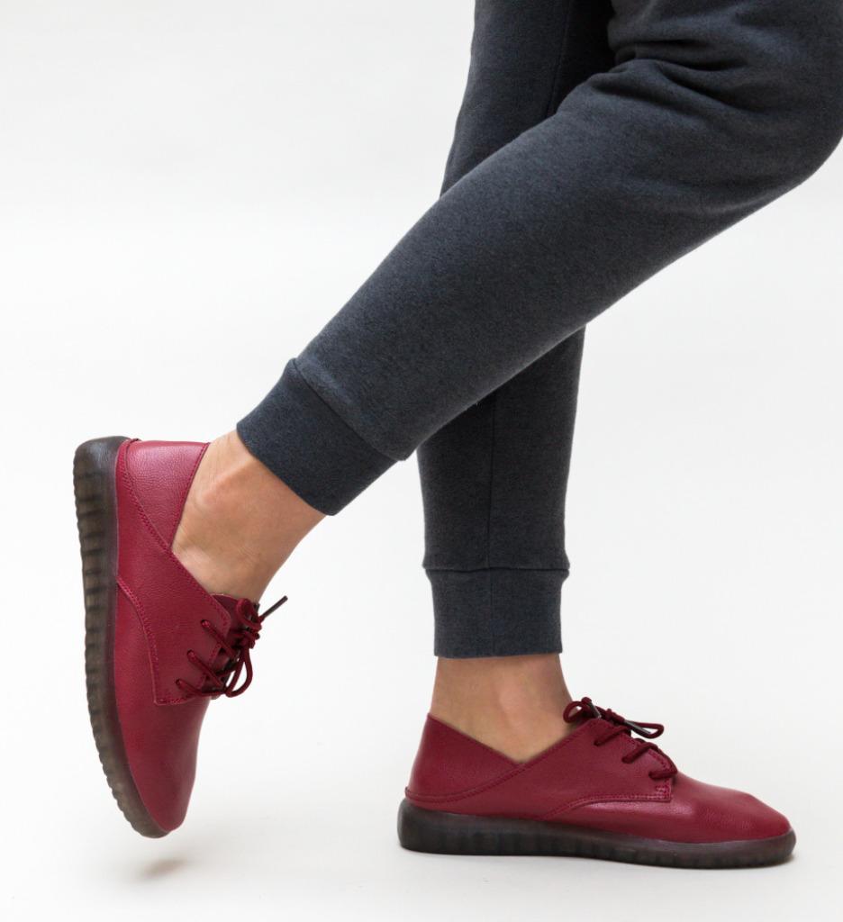 Pantofi Casual Brides Grena