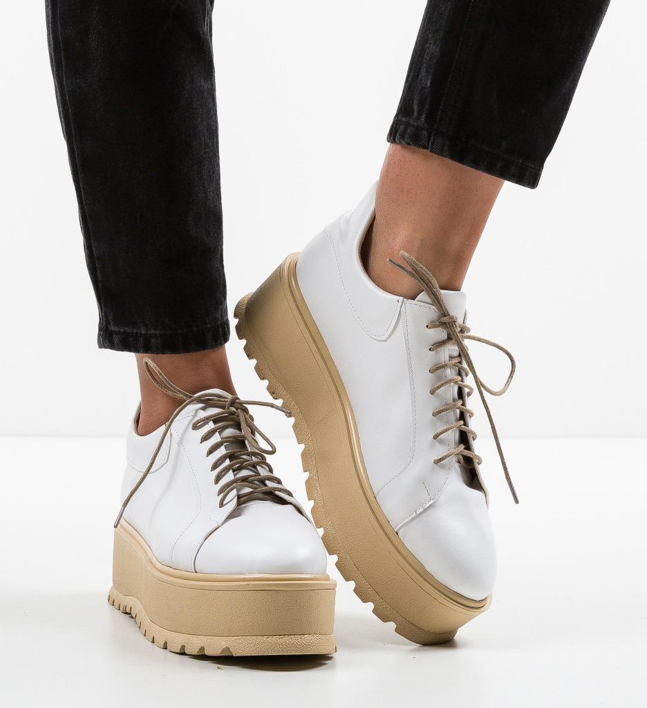 Pantofi Casual Dutano Albi 2
