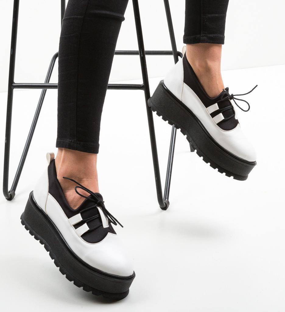 Pantofi Casual Kopol Albi 2